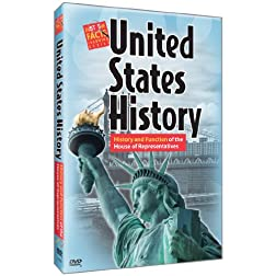 U.S. History: History and Function of the House of Representatives