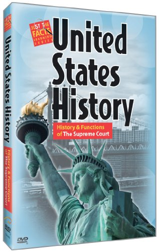 U.S. History: History and Functions of The Supreme Court