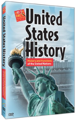U.S. History: History and Functions of the United Nations