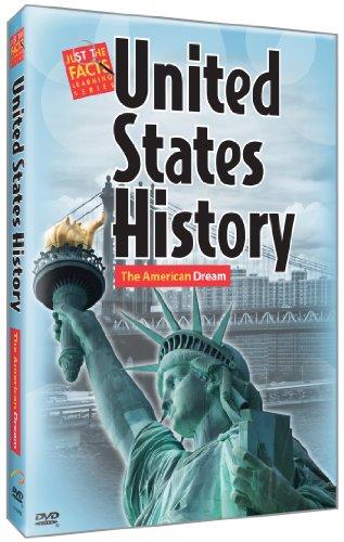 U.S. History: The American Dream