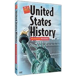 U.S. History: The American Revolution