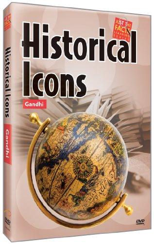 Historical Icons: Gandhi