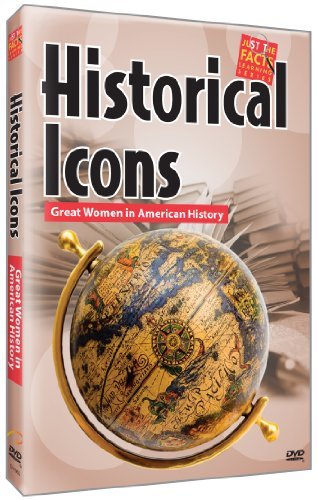Historical Icons: Great Women in American History