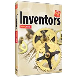 Inventors: Henry Ford