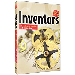 Inventors: The Life and Mind of Albert Einstein