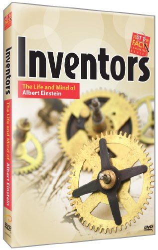 Inventors: The Life and Mind of Albert Einstein
