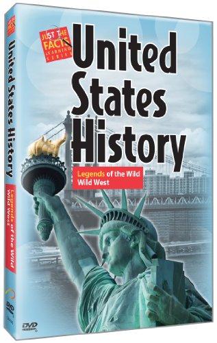 U.S. History: Legends of the Wild Wild West