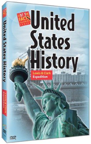 U.S. History: Lewis & Clark Expedition