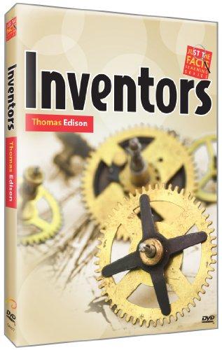 Inventors: Thomas Edison