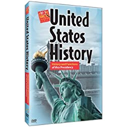 U.S. History: History and Functions of Vice Presidency