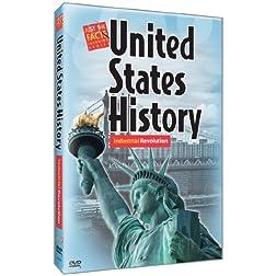 U.S. History: Industrial Revolution