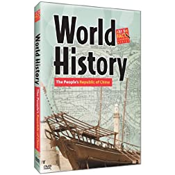 World History: China