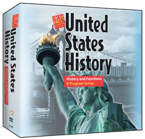 U.S. History: History and Functions Series