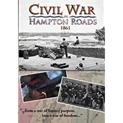 Civil War in Hampton Roads: Episode 1 - 1861