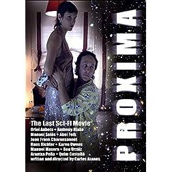 """PROXIMA"" - Spanish edition"