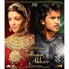 Jodhaa Akbar Blu Ray (2 Disc Set) [Blu-ray]