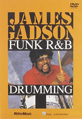Funk R&B Drumming