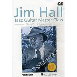 Jazz Guitar Master Class