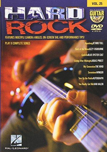 Hard Rock 25