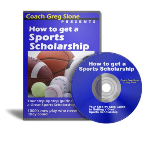 How to get a Sports Scholarship