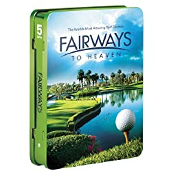 Fairways to Heaven (5-pk)(Tin)