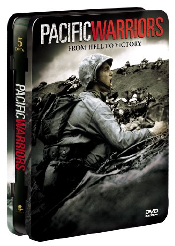 Pacific Warriors: From Hell to Victory (5-pk)(Tin)