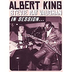 Albert King / Stevie Ray Vaughan: In Session