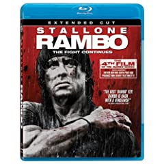 Rambo (Extended Cut) [Blu-ray]