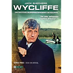 Wycliffe - Series 3