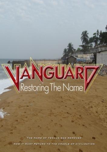 Vanguard: Restoring the Name