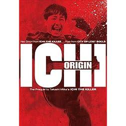 Ichi 1: Origin (Sub)