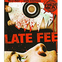 Late Fee (2pc) (DVD & Blu-ray Combo)