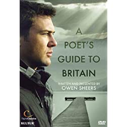 Owen Sheers: A Poet's Guide to Britain