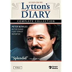 Lytton's Diary Complete Collection