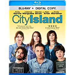 City Island [Blu-ray]
