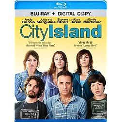 City Island [Blu-ray]