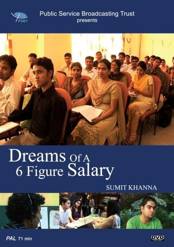 Dreams of a 6 Figure Salary