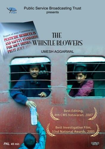 The Whistle Blowers