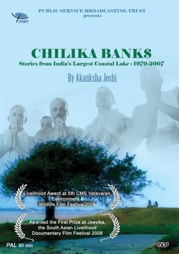 Chilika Bank$