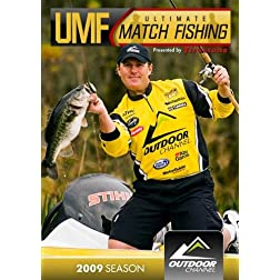 Ultimate Match Fishing - 2009