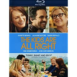 The Kids Are All Right [Blu-ray]