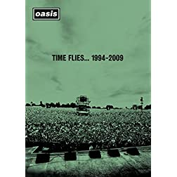 Time Flies 1994 - 2009