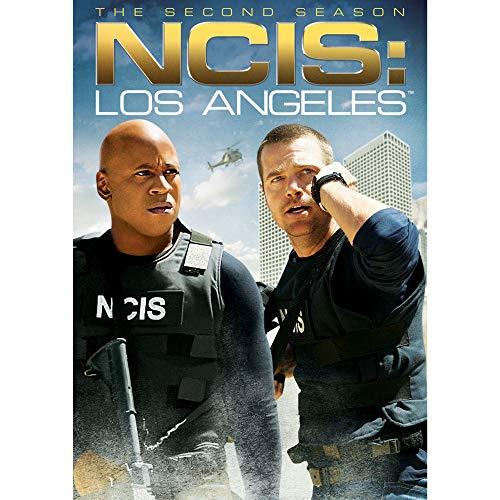 NCIS: Los Angeles - The Second Season