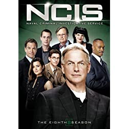 NCIS - The Complete Eighth Season
