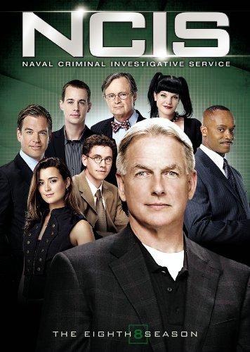 NCIS - The Complete Eighth Season