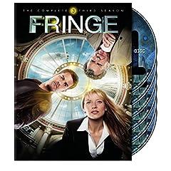 Fringe: The Complete Third Season