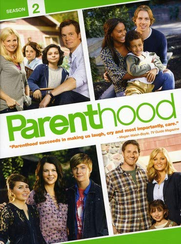 Parenthood: Season 2