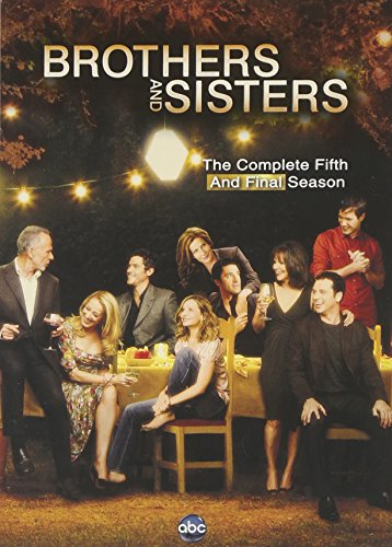 Brothers & Sisters: The Complete Fifth Season