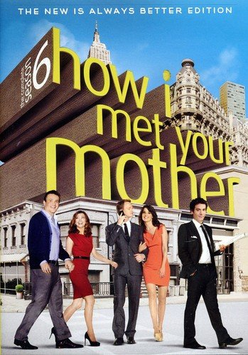 How I Met Your Mother: Season Six