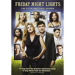 Friday Night Lights: The Fifth Season